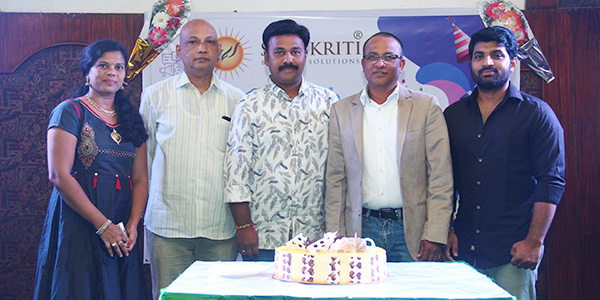 Samskriti Business Solutions 11th anniversary