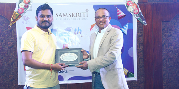 Samskriti Awards