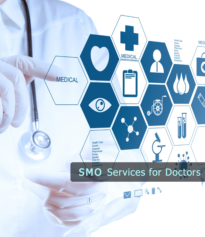 SMO Services for Doctors