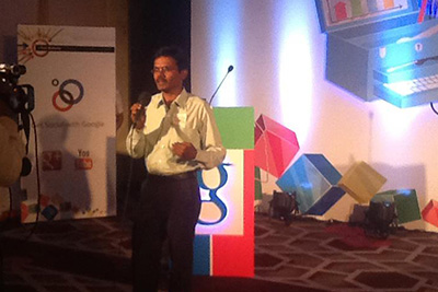 Samskriti Business Solutions @ Google Engage for Agencies
