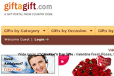 Gift a Gift