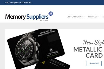 Memory Suppliers