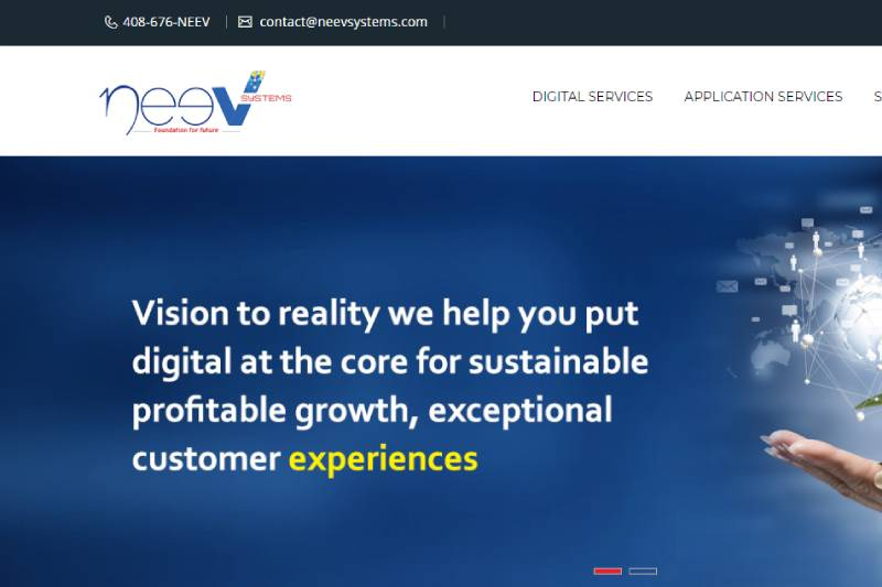 Neev Systems