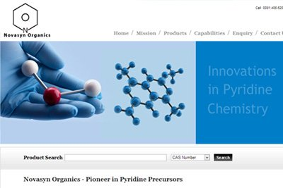 Novasyn Organics