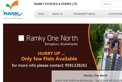 Ramky Estates