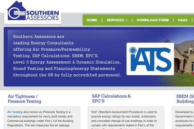 Southern Assessors