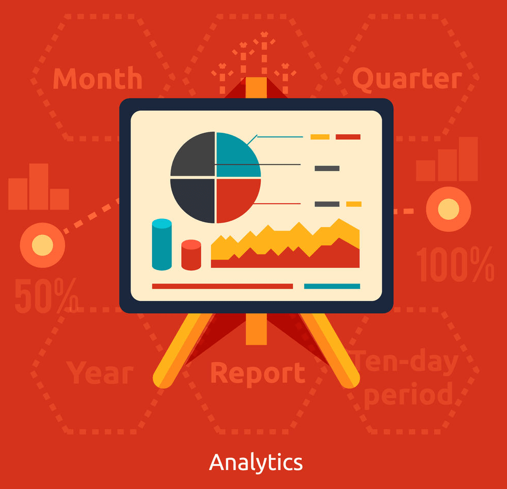 Web Analytics Focus