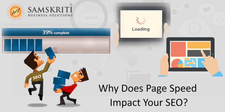 Page Speed: How It Impacts Your SEO And How To Improve It