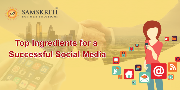 Ingredients of an Engaging Social Media Marketing Post