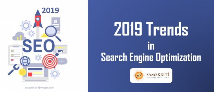 2019 trends in SEO