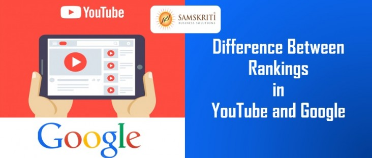 YouTube and Google - Samskriti