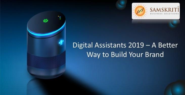 Digital Assistants