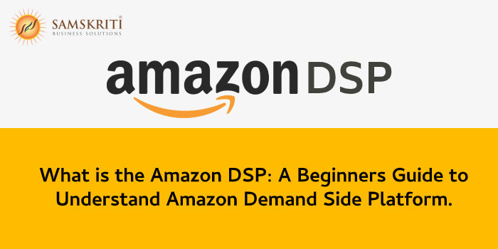 amazon dsp - sbs