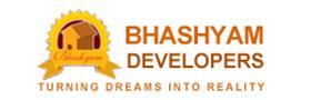 Bashyam Logo