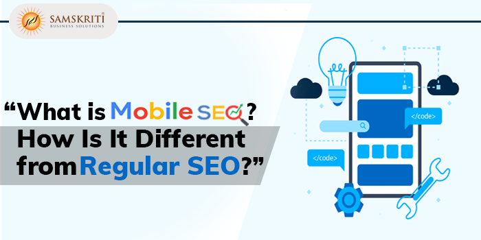 Mobile SEO service in Hyderabad