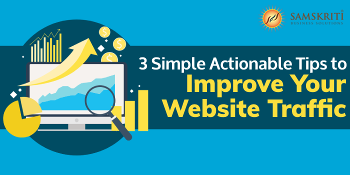 SEO Tips to Improve Website Traffic